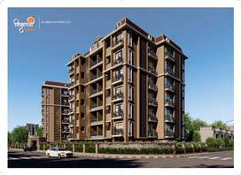 2 Bhk luxurious flat in affordable price