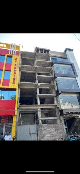 Building in nagmatia road