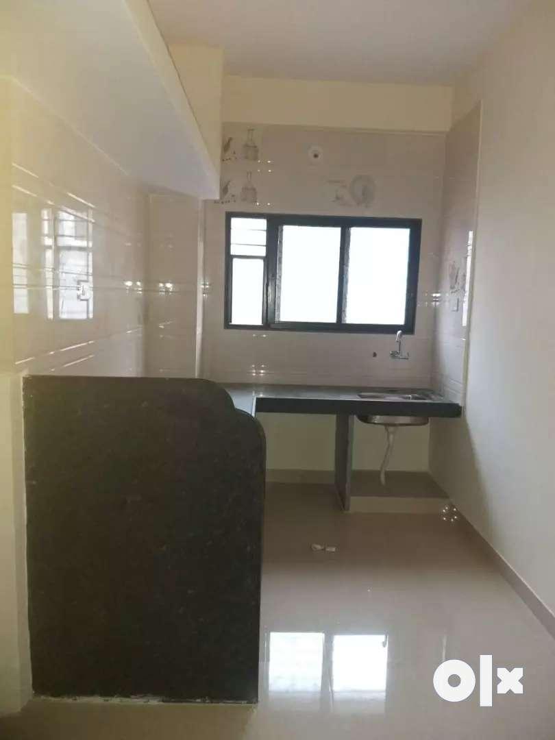1 RK flat for rent at keshavnagar 0