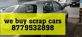 Vile scrap cars buyers