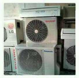 Melayani jasa perawatan & perbaikan ac mesin cuci dan kulkas