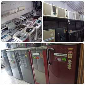 @ 5 year warranty fridge/washing machine/ac delivery free mumbai