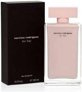 Parfume Narciso Rodriguez