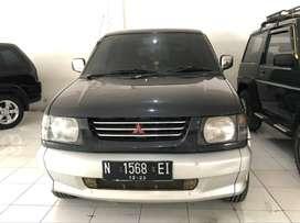 Mitsubishi Kuda Diesel Super Exceed Manual 2001 AC Double Truetone