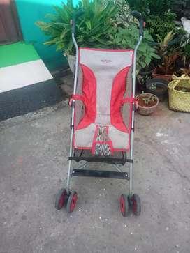 Stroller bayi stroller anak murah