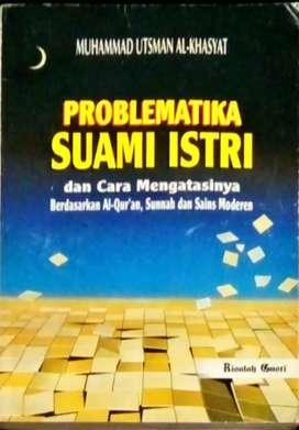 Buku problematika suami istri