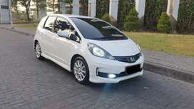 Jazz RS MMC 2013 Triptonik