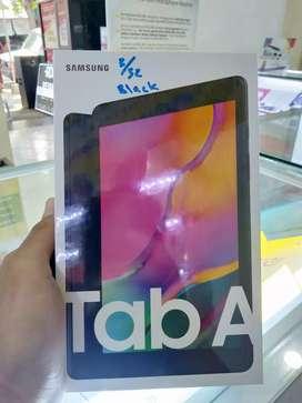 Samsung Tab A 2019 ram 2/32 Baterai 5100mAh