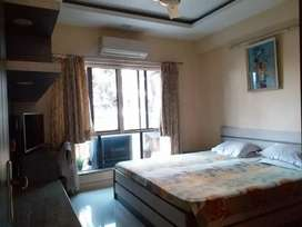 2BHK fully furnished Apartments flat for rent in Salt Lake Sector-4.