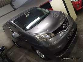 Nissan Evalia XV AT 2012 TDP MURAH