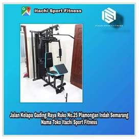 Jual Alat Fitness Alat Olahraga Kebugaran Kesehatan ( Semarang )