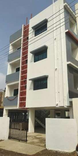 Sai villa wing B project is same copy of Wing B