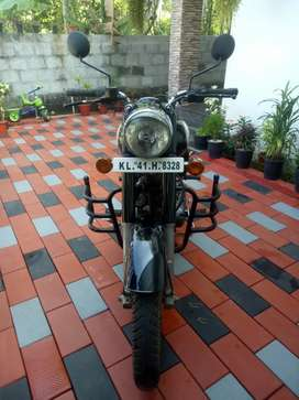 Enfield For sale @ 98000/-