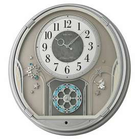 Seiko Wall Clock QXM375S