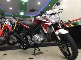 Ready Stock,Yamaha Vixion KS 2014 Plat Hidup - ENY MOTOR
