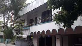 House for rent in Sasthamangalam Trivandrum