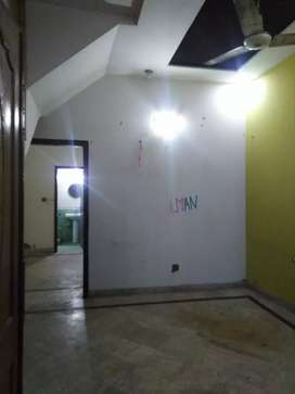 New iqbal Park Cantt 2.5 Marla Double unit house for rent