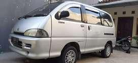 Daihatsu Espass new 2002 Full Injeksi tipe Termewah