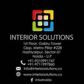 Urgent Requirement for Sales Person for Wallpaper & Interior Decor