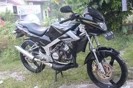Kawasaki ninja r akhir