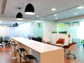 4000 sq.ft. Fully Furnished Office in Sector-125 Noida Expressway