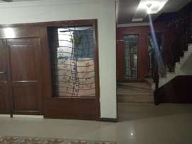 1 Kanal Ground Portion For Rent In Pakistan Town Near Pwd Cbr Media To