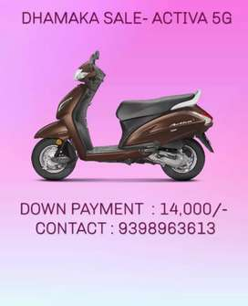 Good news for activa lovers
