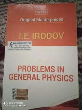 I.E.IRODOV PHYSICS MTG