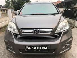 Honda crv 2.0 manual