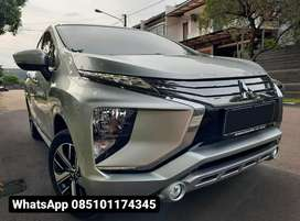 Mitsubishi XPANDER Sport M/T 2019 | 2018 | 2020