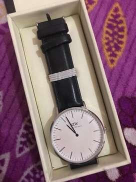 jam tangan pria, jam tangan DW ori