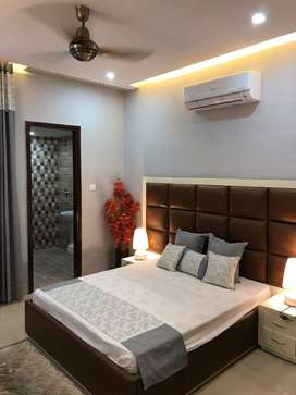 Affordable 2BHK In 19.60 Lacs At Sector-127 On Kharar Chandigarh Road