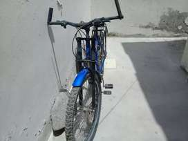 1Simple & 1gears bicycle for sale 10/10 condition very low price