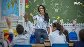 We need teacher for our codeume computer institute urgent ...