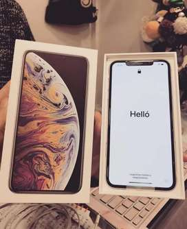 Apple I phone x s