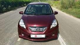 Honda Amaze 1.2 VX i-VTEC, 2015, Petrol
