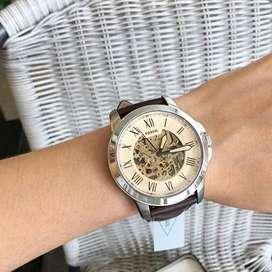 Fossil ME3122 Original Fullset