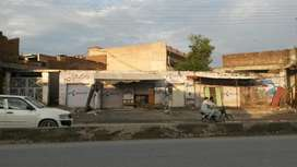 Commercial building on main malakand road, mardan