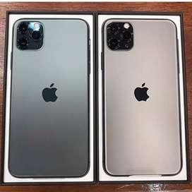 Iphone 11 Pro Max 256 Gb Non cc