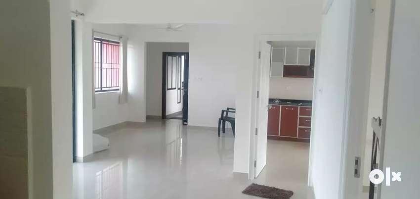 Premium flat at kaloor near st Antony's church and stadium metro 100 m 0