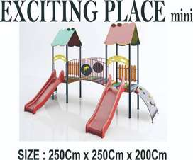 Exciting Place Mini Permainan Outdoor Termurah