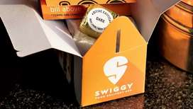 Swiggy! We are hiring Delivery Boys in Hyderabad for full/part-time