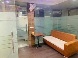 Furnished office space for rent in vasundara sector 2b