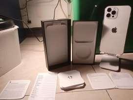 Iphone 12 Pro Max 128gb Garansi Ibox