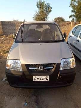 Hyundai Santro Xing 2006 Petrol 162385 Km Driven