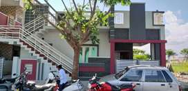 35×50 3bhk Brand new house for sale in j.p.nagar muda property East fc