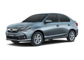 Honda Amaze 1.2 EMT I VTEC, 2018, Petrol
