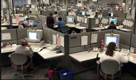 Call Centre CSR required