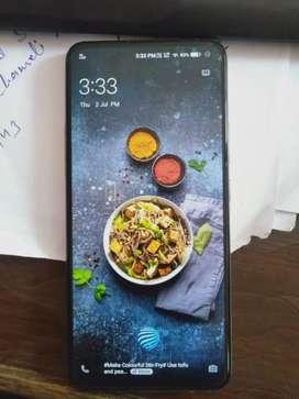 Vivo v17 new phone