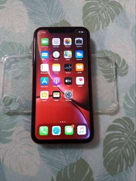 I PHONE XR 128 GB ALL COLOR AVAILABLE  CONDITION EXCELLENT SEAL PACK B